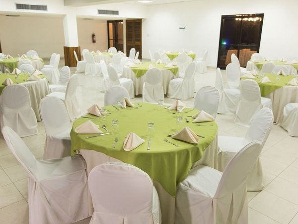 Los cisnes meeting room bambito by faranda boutique hotel chiriqui