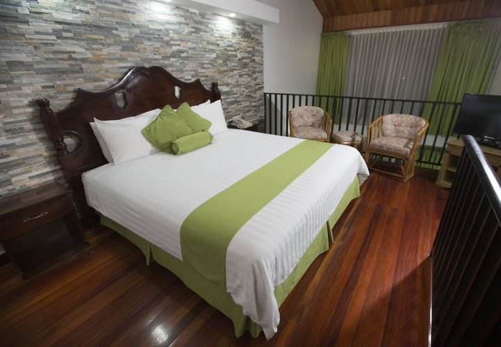 Junior suite bambito by faranda boutique hotel chiriqui