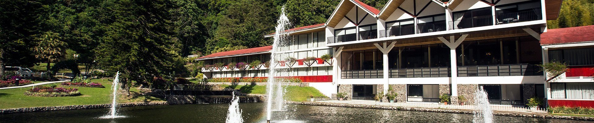 Bambito Resort By Faranda Boutique - Chiriqui -