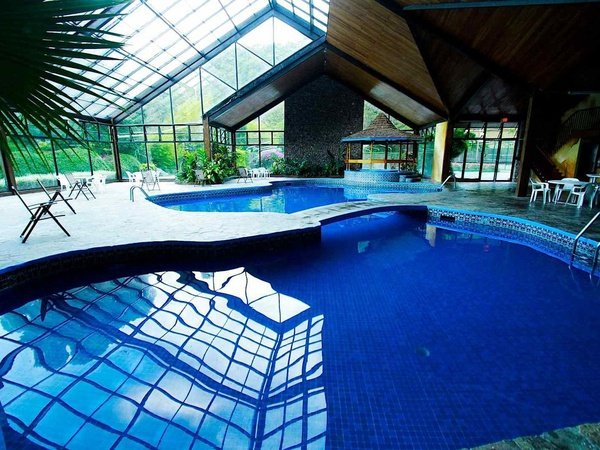 Swimming pool bambito by faranda boutique hotel chiriqui